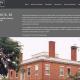 Building Contractor Portfolio Website NH